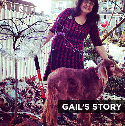 Gail's Story