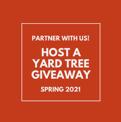 Become a Community Partner – Spring 2021